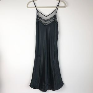 Victoria's Secret Vintage Gold Label Nightgown